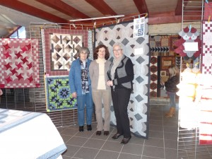 exposantes patchwork